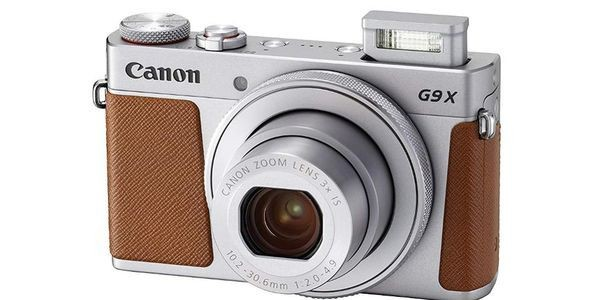 The Best Point-and-Shoot Pocket Cameras
