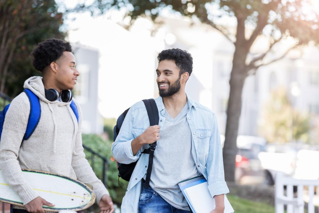 Five Takeaways From The ACE Report On Race And Ethnicity In Higher Education