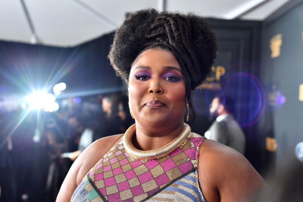 Copyright Law And Who Is 100% That Author Of Lizzo's Song