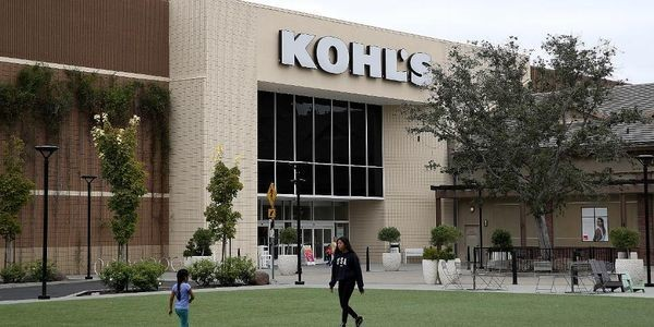 Kohl's Launches Many New Brands Just In Time For The Holidays