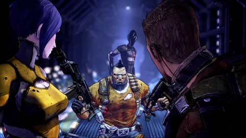 Borderlands 2 Players Besieged By Viral Outbreak Of Permanent Death