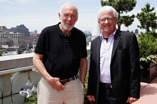 How Hedge Fund Billionaire James Simons Is Changing Math Education