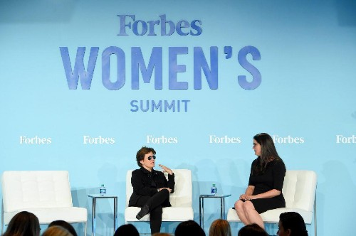 The Three Steps Necessary For Tech Founders To Turn Industry Evil To Good, According to Kara Swisher
