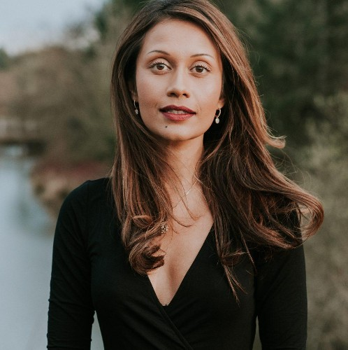 An Interview with Author, Activist, And Former Actress, Reema Zaman