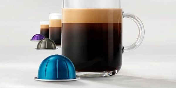 Coffee Pod Review: Nespresso Original vs. Nespresso Vertuo