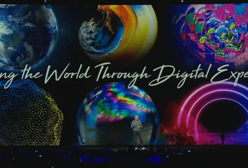 Adobe MAX Highlights: New Apps And Updated Business Outlook