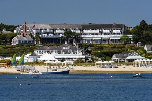 A Weekend In Boston & Cape Cod