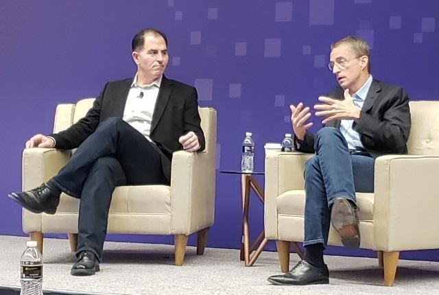 VMware Extends Strategy From Data Center To Cloud To Edge