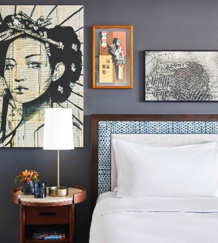 24 Hours In: Hotel Kabuki, San Francisco