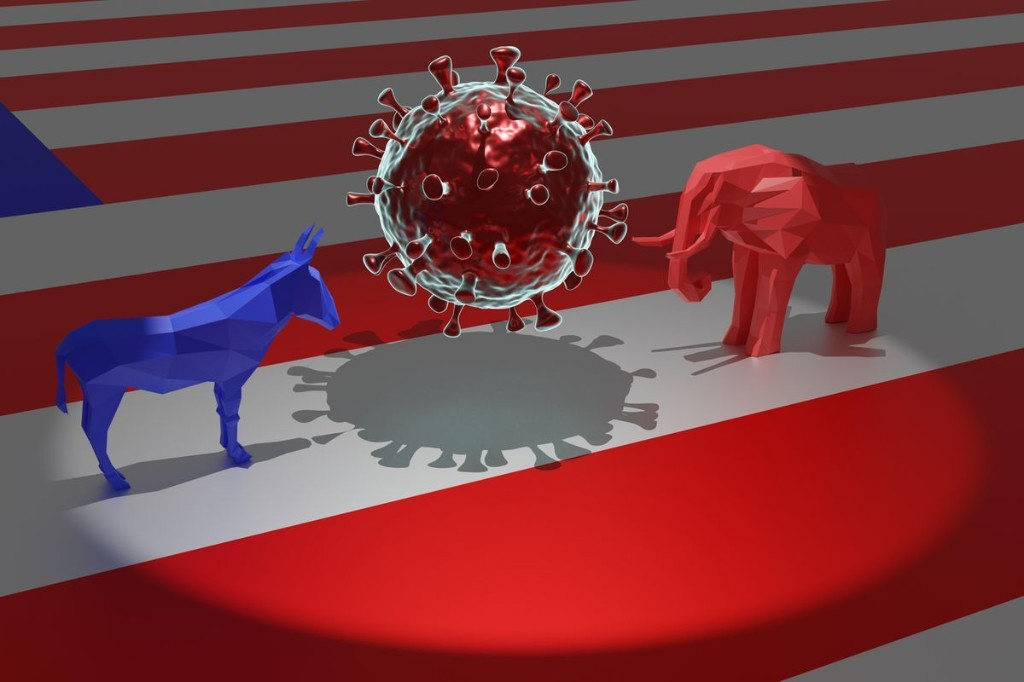 Another Round Of Stimulus Is Unlikely: It's Just Politics