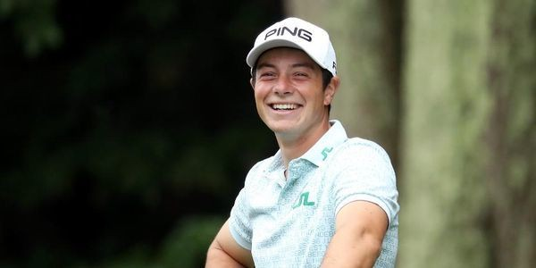 Viktor Hovland And Matthew Wolff Are The Latest Cowboys To Saddle Up To The PGA Tour