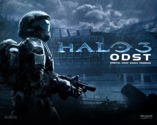 Peace Offering -- Microsoft Remastering Halo 3: ODST Campaign, Free For Master Chief Collection Players