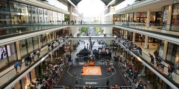 As 3-on-3 Basketball Makes A Global Debut, USA Eyes Its Entrance