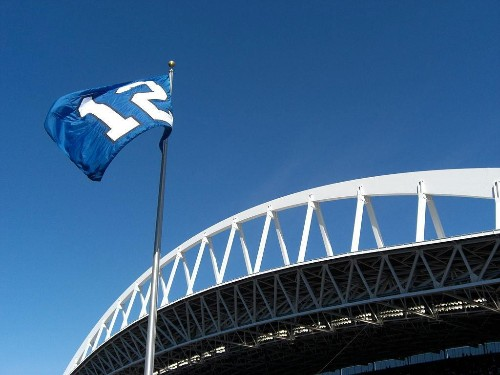 Seattle Seahawks' 12th Man: A Game Advantage Unmatched In The Business World