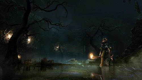 'Bloodborne' Review: Blood, Sweat And Nightmares
