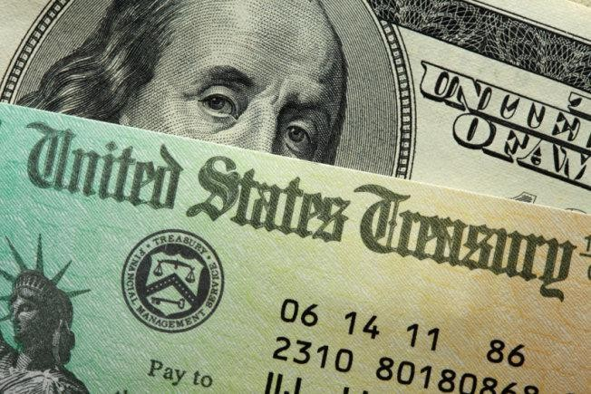 IRS Admits It Encourages Illegals To Steal Social Security Numbers For Taxes