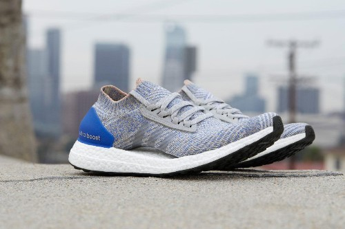 Shoe Tech: Adidas' Latest UltraBOOST Trainers Promise The 'Ultimate Running Experience'