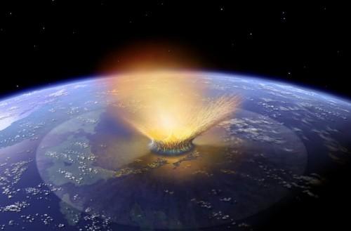 Scientists To Drill 'Ground Zero' Of Dinosaur Extinction