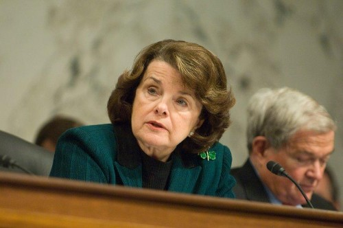 Senator Feinstein Now Using Safety Concerns To Target The Drone Industry