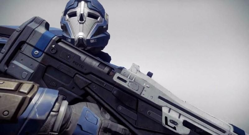 'Destiny' Is A Bad Game, But I Can't Stop Playing It