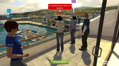 Sony Finally Shutting Down PlayStation Home On PS3
