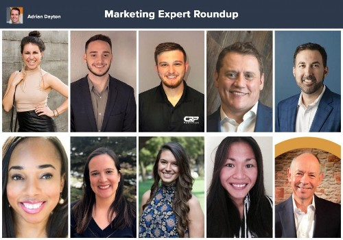 10 LinkedIn Tips (You've Probably Never Heard Of) From 10 Different Experts (Part 2)