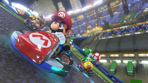 Nintendo Is Shooting Itself In The Foot, And It Needs To Stop