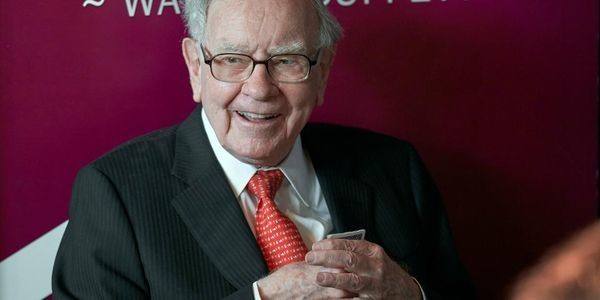 Warren Buffett Gives $3.6 Billion To Charity, How To Supersize Your Donations Too