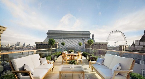 From Mayfair to Knightsbridge: 6 Alluring Luxury Hotels in London