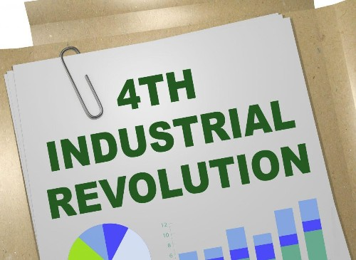 What The 4th Industrial Revolution Will Mean For Your Career
