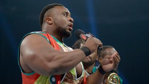 Big E Speaks Out Against Donald Trump In Spite Of WWE's Pro-Trump Agenda