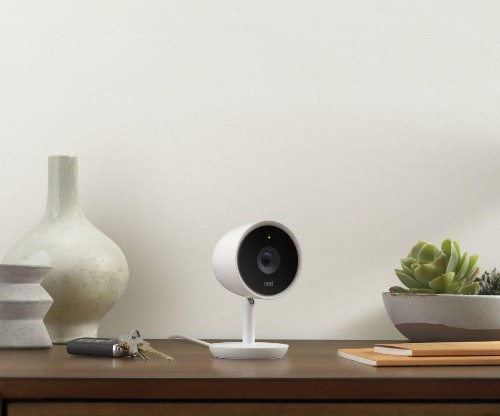 Nest Cam IQ Review: The Best Smart Home Security Camera System Yet?
