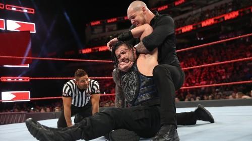 Did Baron Corbin Drive Viewers Away From WWE Raw's Main Event?