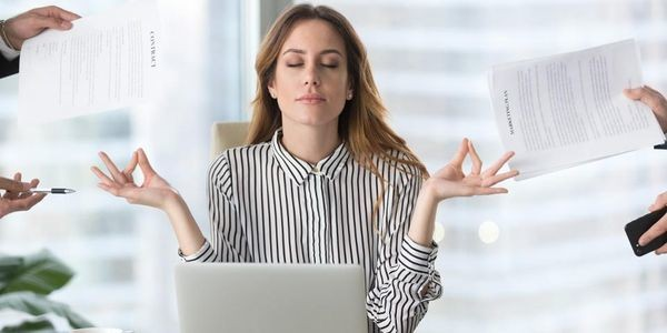 6 Ways For Entrepreneurs To Relieve Stress