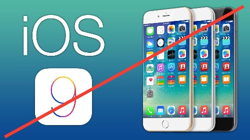 iPhone iOS 9 Proves Apple Has Lost The Magic Of Simplicity