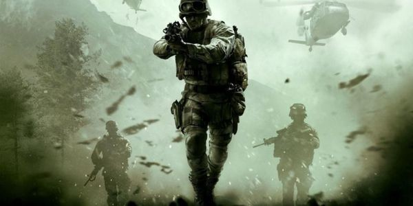 'Call Of Duty: Modern Warfare' Battle Royale Rumored To Be Coming In 2020