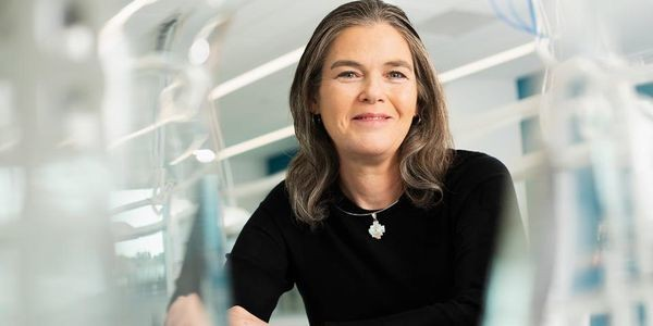 A Star Professor—And Her Radical, AI-Powered Plan To Discover New Drugs
