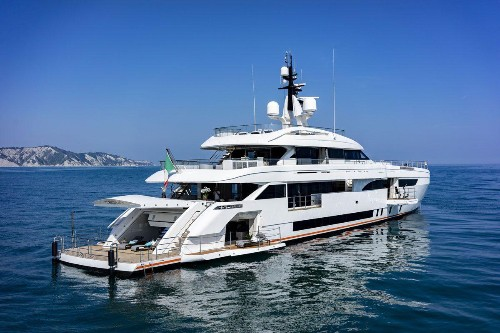 Why Purchasing a Superyacht Is About Acquiring A Lifestyle