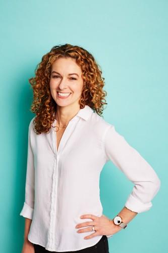 Kristi Knoblich Palmer: Co-Founder: Kiva Confections-Cannabis Taste-Maker