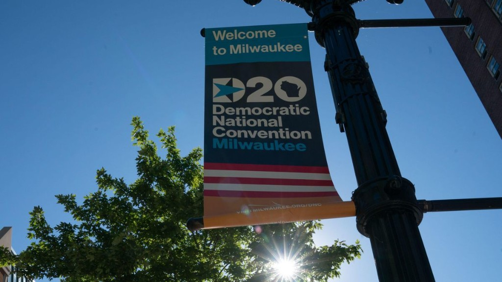 Democratic Convention Speaker Lineup Prompts Objections From Party Members