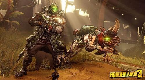 'Borderlands 3': This FL4K Critical Damage/Stalker Build Is Melting Endgame Bosses