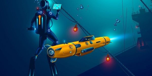 The Incredible Autonomous Ships Of The Future: Run By Artificial Intelligence Rather Than A Crew