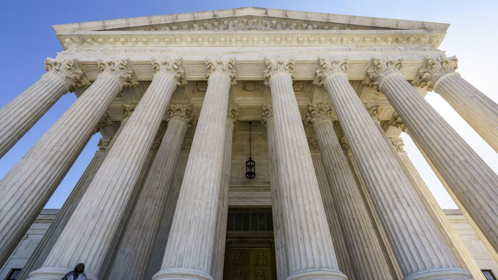 Supreme Court Could Create New Fourth Amendment Loophole For Police Shootings