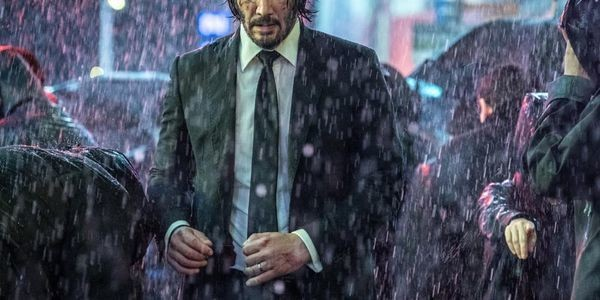 Box Office: 'John Wick' Franchise Should Hit $575 Million Mark This Week