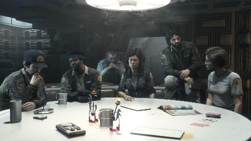 'Alien: Isolation' Reunites Original Cast Of 'Alien' But Only As Pre-Order DLC