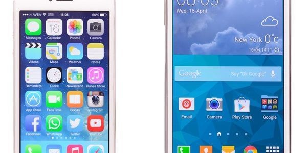Apple Benefits From Rising Prices But Android Handset Makers Suffer