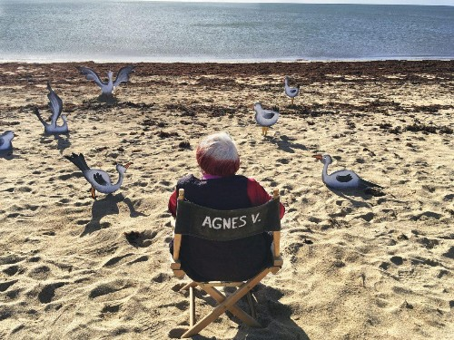 'Varda by Agnès' Premiered Out Of Competition At The Berlinale 2019