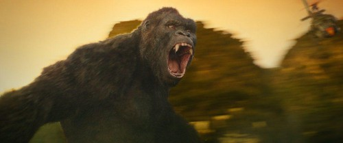 Box Office: 'Kong' Is King With $20M Friday
