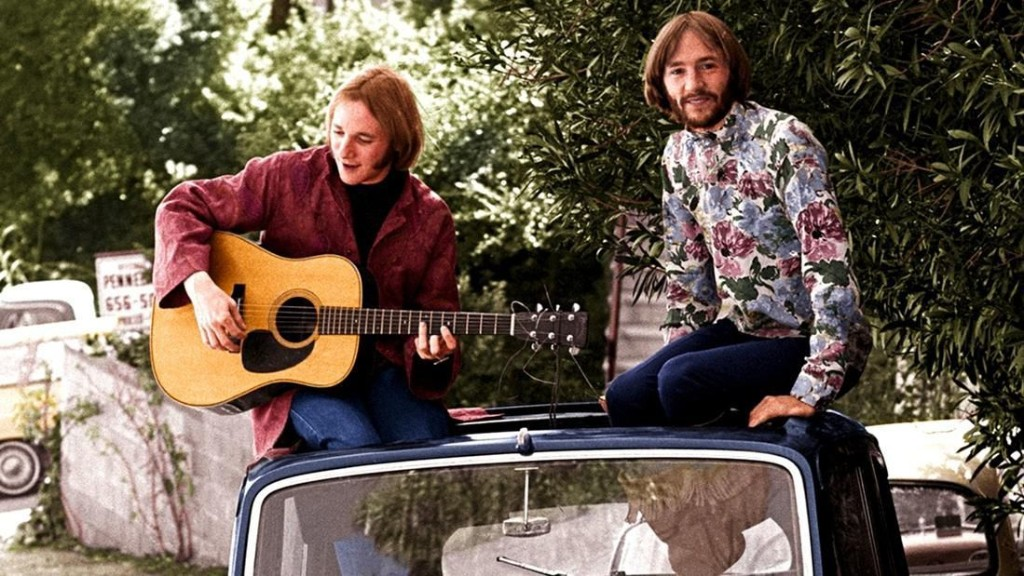 Did Stephen Stills Audition For The Monkees?