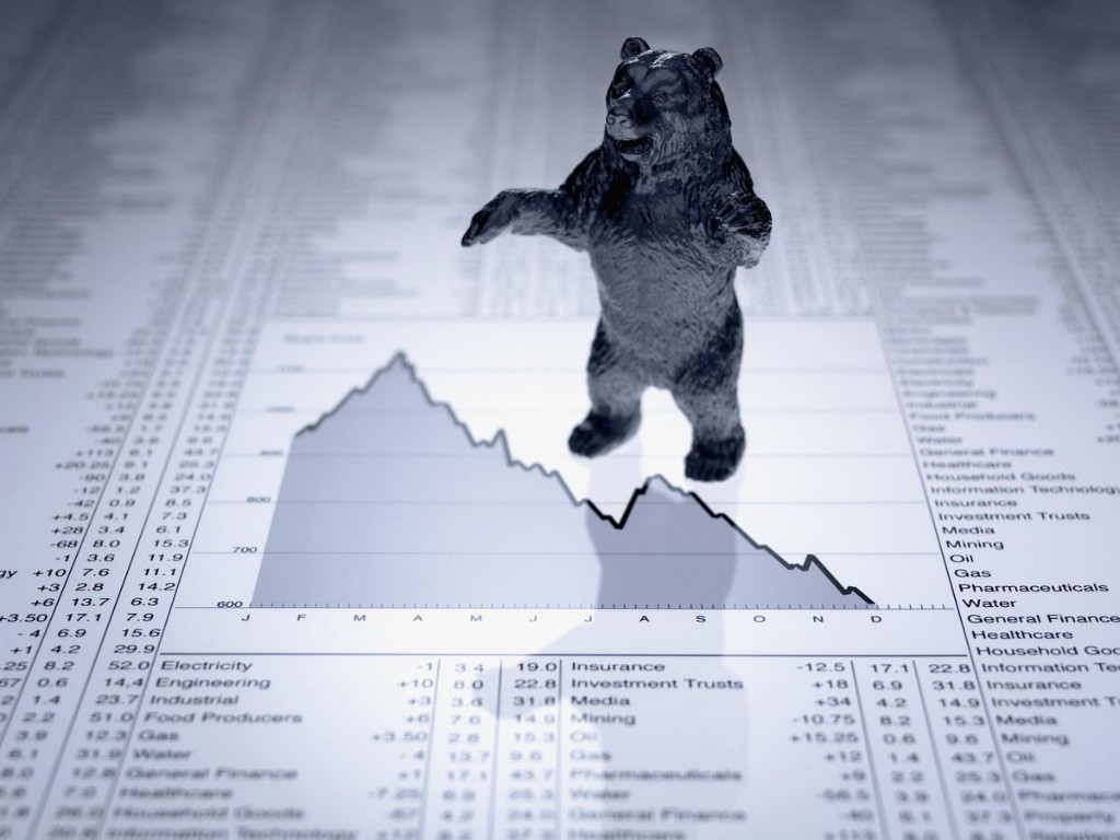 Bold Strategies In The Face Of A Bear Market